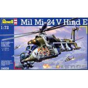 Mil Mi-24V Hind E - 1/72 - Revell 04839