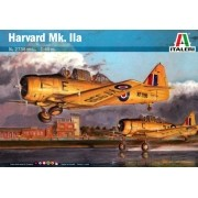 Harvard Mk.IIa (T-6 na Commonwealth) - 1/48 - Italeri 2736
