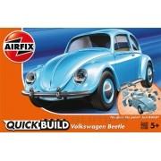 Quick Build Volkswagen Beetle (Fusca) - Airfix J6015