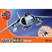 Quick Build Harrier - Airfix J6009