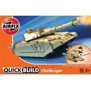 Quick Build Challenger - Airfix J6010