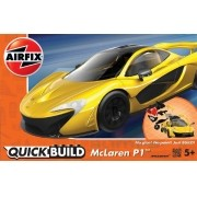 Quick Build McLaren P1 - Airfix J6013