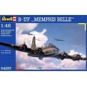 Boeing B-17F ´Memphis Belle´ - 1/48 - Revell 04297