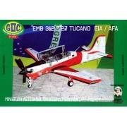 Embraer EMB-312 T-27 Tucano EIA/AFA - 1/32 - GIIC