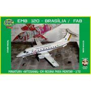 Embraer EMB-120 Brasília - 1/72 - GIIC