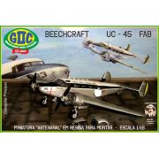 Beech UC-45 - 1/48 - GIIC