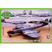 F-8 Gloster Meteor FAB - 1/48 - GIIC
