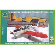 Neiva T-25 Universal - 1/48 - GIIC