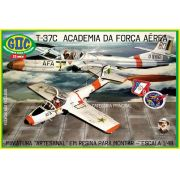 Cessna T-37C Academia da Força Aérea - 1/48 - GIIC