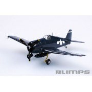 Grumman F6F-5 Hellcat - 1/72 - Easy Model 37299
