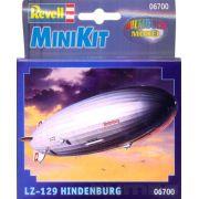 Minikit LZ-129 Hindenburg - Revell 06700