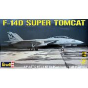 F-14D Super Tomcat - 1/48 - Revell 85-4729