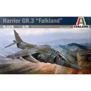 Harrier GR.3 ´Falkland´ - 1/72 - Italeri 1278
