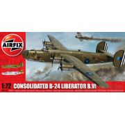 Consolidated B-24 Liberator B.VI - 1/72 - Airfix A06010