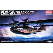 PBY-5A Catalina ´Black Cat´ - 1/72 - Academy 12487
