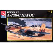 Douglas A-20B/C Havoc - 1/48 - ERTL 8644
