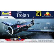 Gift Set T-28B Trojan Flying Bulls - 1/48 - Revell 05726