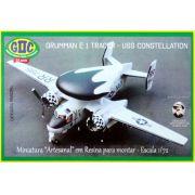 Grumman E-1 Tracer - 1/72 - GIIC