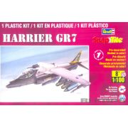 SnapTite Harrier GR7 - 1/100 - Revell 85-1372