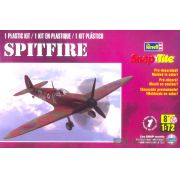 SnapTite Spitfire - 1/72 - Revell 85-1375