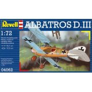 Albatros D.III - 1/72 - Revell 04062