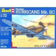 Hawker Hurricane Mk.IIC - 1/72 - Revell 04144