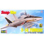 SnapTite F-14 Tomcat - 1/72 - Revell 85-1180