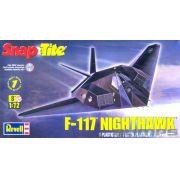 SnapTite F-117 Nighthawk - 1/72 - Revell 85-1182