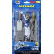 SnapTite F-22 Raptor - 1/100 - Revell 85-1390