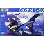 Sukhoi T-50 - 1/72 - Revell 04664
