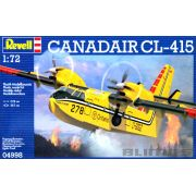 Canadair CL-415 - 1/72 - Revell 04998