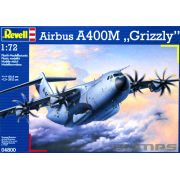 Airbus A400M ´Grizzly´ - 1/72 - Revell 04800