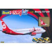 Easykit Boeing 737-800 Air Berlin - 1/288 - Revell 06647