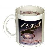 Caneca PAA (Pan American World Airways)
