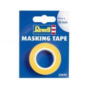 Fita adesiva para máscara de pintura (Masking Tape) - 10 mm - Revell 39695