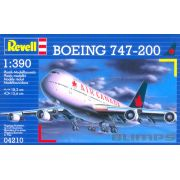 Boeing 747-200 Air Canada - 1/390 - Revell 04210