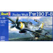 Focke Wulf Fw190 F-8 - 1/32 - Revell 04869
