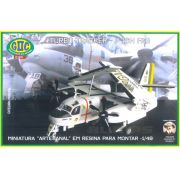 Grumman P-16H Turbo Tracker - 1/48 - GIIC