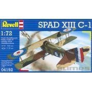 Spad XIII C-1 - 1/72 - Revell 04192