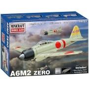 A6M2 Zero - 1/144 - Minicraft 14751