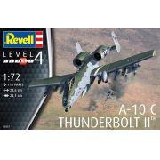 A-10 C Thunderbolt II - 1/72 - Revell 03857