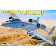 A-10 Warthog - 1/48 - Revell 85-5521