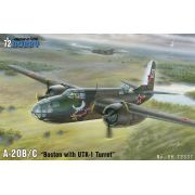 A-20B/C Boston with UTK-1 Turret - 1/72 - Special Hobby 72337