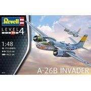 A-26B Invader - 1/48 - Revell 03921