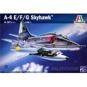 A-4E/F/G Skyhawk - 1/48 - Italeri 2671