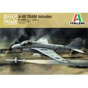 A-6E TRAM Intruder - 1/72 - Italeri 1392