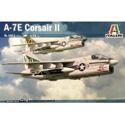 A-7E Corsair II - 1/72 - Italeri 1411