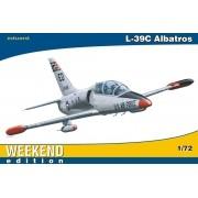 Aero L-39C Albatros - 1/72 - Eduard 7418