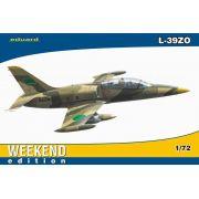 Aero L-39ZO Albatros - 1/72 - Eduard 7416