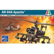 AH-64A Apache - 1/72 - Italeri 159